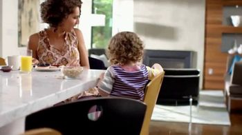 Bissell Multi Reach TV Spot, 'Whatever the Day Brings' - Thumbnail 2