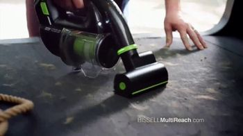Bissell Multi Reach TV Spot, 'Whatever the Day Brings' - Thumbnail 5