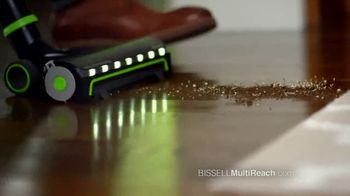 Bissell Multi Reach TV Spot, 'Whatever the Day Brings' - Thumbnail 6