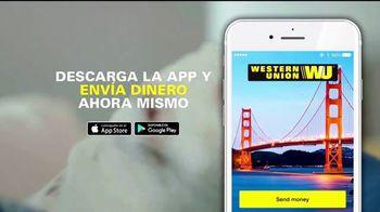 Western Union App TV Spot, 'Al rescate' con El Dasa [Spanish] - Thumbnail 8