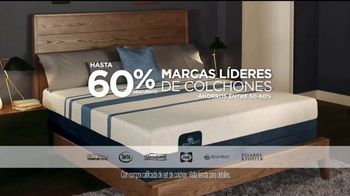 Sears Evento de Labor Day TV Spot, 'Marcas lideres de colchones' [Spanish] - Thumbnail 2
