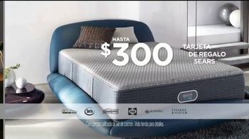 Sears Evento de Labor Day TV Spot, 'Marcas lideres de colchones' [Spanish] - Thumbnail 3