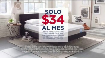 Sears Evento de Labor Day TV Spot, 'Marcas lideres de colchones' [Spanish] - Thumbnail 5