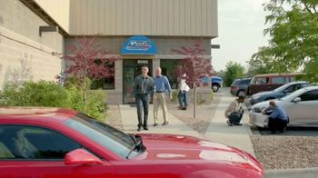 Maaco TV Spot, '45th Anniversary: Paint Service and Oil Change' - Thumbnail 1