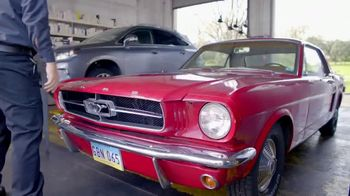 Maaco TV Spot, '45th Anniversary: Paint Service and Oil Change' - Thumbnail 3
