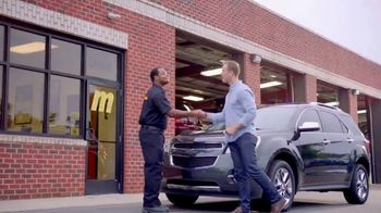 Maaco TV Spot, '45th Anniversary: Paint Service and Oil Change' - Thumbnail 4