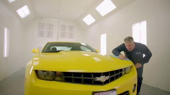 Maaco TV Spot, '45th Anniversary: Paint Service and Oil Change' - Thumbnail 5