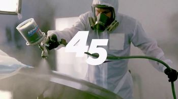 Maaco TV Spot, '45th Anniversary: Paint Service and Oil Change' - Thumbnail 6