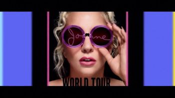 Live Nation TV Spot, 'Citi Field: Lady Gaga Joanne Tour'