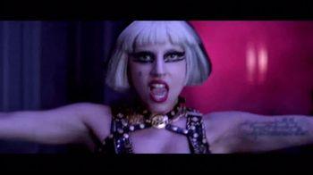 Live Nation TV Spot, 'Citi Field: Lady Gaga Joanne Tour' - Thumbnail 4