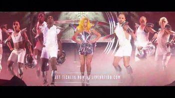 Live Nation TV Spot, 'Citi Field: Lady Gaga Joanne Tour' - Thumbnail 5