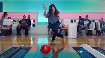 Old Navy Jeans TV Spot, 'The Best Jeans in the Game' Song by MEN$A - Thumbnail 5