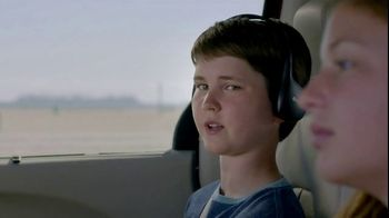 Chrysler Labor Day Sales Event TV Spot, '2017 Pacifica: Before Technology' [T2] - 544 commercial airings