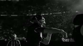 DraftKings Billion Dollar Lineup TV Spot, 'Why Do You Play?'