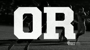 DraftKings Billion Dollar Lineup TV Spot, 'Why Do You Play?' - Thumbnail 5