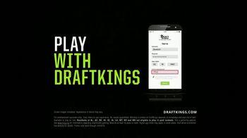 DraftKings Billion Dollar Lineup TV Spot, 'Why Do You Play?' - Thumbnail 7