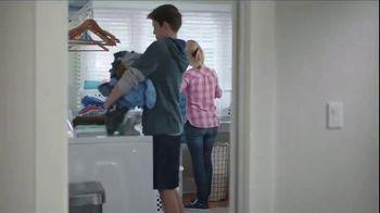 Lowe's TV Spot, 'The Moment: Laundry Load' - Thumbnail 1