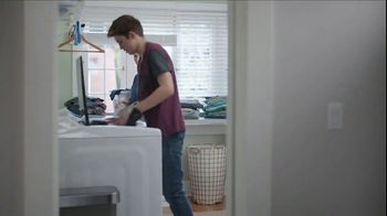 Lowe's TV Spot, 'The Moment: Laundry Load' - Thumbnail 6