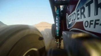 King Shocks TV Spot, 'Racing Dominance' - Thumbnail 3