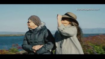 MyHeritage DNA TV Spot, 'Sisters Reunited: August' - Thumbnail 8