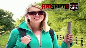 Red Shift XT TV Spot, 'Tactical Tech'