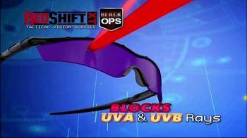 Red Shift XT TV Spot, 'Tactical Tech' - Thumbnail 5