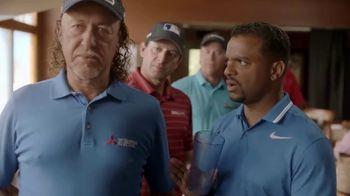 PGA TOUR TV Spot, 'Charles Schwab Cup' Ft. Alfonso Ribeiro, Bernhard Langer - Thumbnail 2