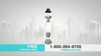 O2PUR TV Spot, 'Vape Box Mod' - Thumbnail 3