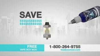 O2PUR TV Spot, 'Vape Box Mod' - Thumbnail 4