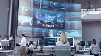 LifeLock TV Spot, 'Bank' - Thumbnail 6