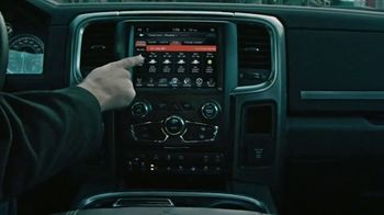 2017 Ram 1500 TV Spot, 'Anthem: Tenacious' Song by Anderson East [T2] - Thumbnail 3