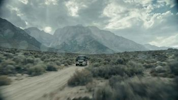 2017 Ram 1500 TV Spot, 'Anthem: Tenacious' Song by Anderson East [T2] - Thumbnail 7