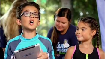 Club Penguin Island TV Spot, 'Beach Party' Featuring Ariana Greenblatt