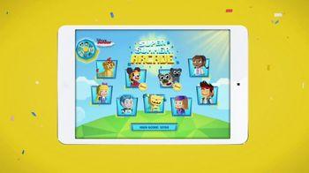 Disney Junior App TV Spot, 'Goldie and Bear: Super Summer Arcade' - Thumbnail 3