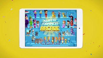 Disney Junior App TV Spot, 'Goldie and Bear: Super Summer Arcade' - Thumbnail 8