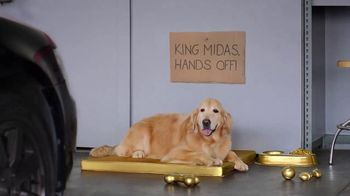 Midas TV Spot, 'The Golden Guarantee' - Thumbnail 8
