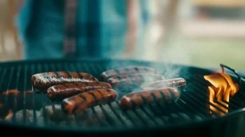 Oscar Mayer TV Spot, 'For the Love of Hot Dogs: Finish Summer Strong' - Thumbnail 5