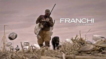 Franchi TV Spot, 'Shoulder to Shot' - Thumbnail 10