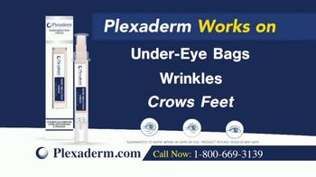 Plexaderm Skincare TV Spot, 'What's Trending: Half Off