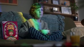 Lucky Charms TV Spot, 'Three New Rainbows' - 3754 commercial airings