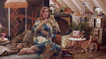 Fiber One Cheesecake Bars TV Spot, 'She Shed: Rules'