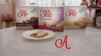 Fiber One Cheesecake Bars TV Spot, 'She Shed: Rules' - Thumbnail 10
