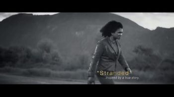 Marriott TV Spot, 'Stranded: Golden Rule'
