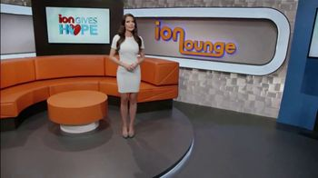 Visionworks TV Spot, 'Ion Television: Lounge' Featuring Kelly Nash