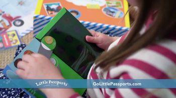 Little Passports Early Explorers TV Spot, 'Worldwide Adventure' - Thumbnail 5