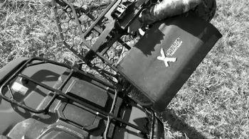 X-STAND Treestands TV Spot, 'Stand for Safety and Quality' - Thumbnail 2
