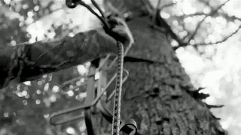X-STAND Treestands TV Spot, 'Stand for Safety and Quality' - Thumbnail 6