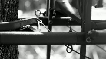 X-STAND Treestands TV Spot, 'Stand for Safety and Quality' - Thumbnail 7
