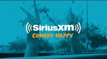 SiriusXM Free Listening Event TV Spot, 'Put Some Joy in Your Ride' - Thumbnail 8