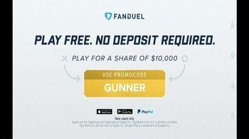 FanDuel TV Spot, 'Fully Loaded Nachos' - Thumbnail 9